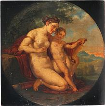 (ATTRIB) ANDREA APPIANI (Italian, 1754-1817)