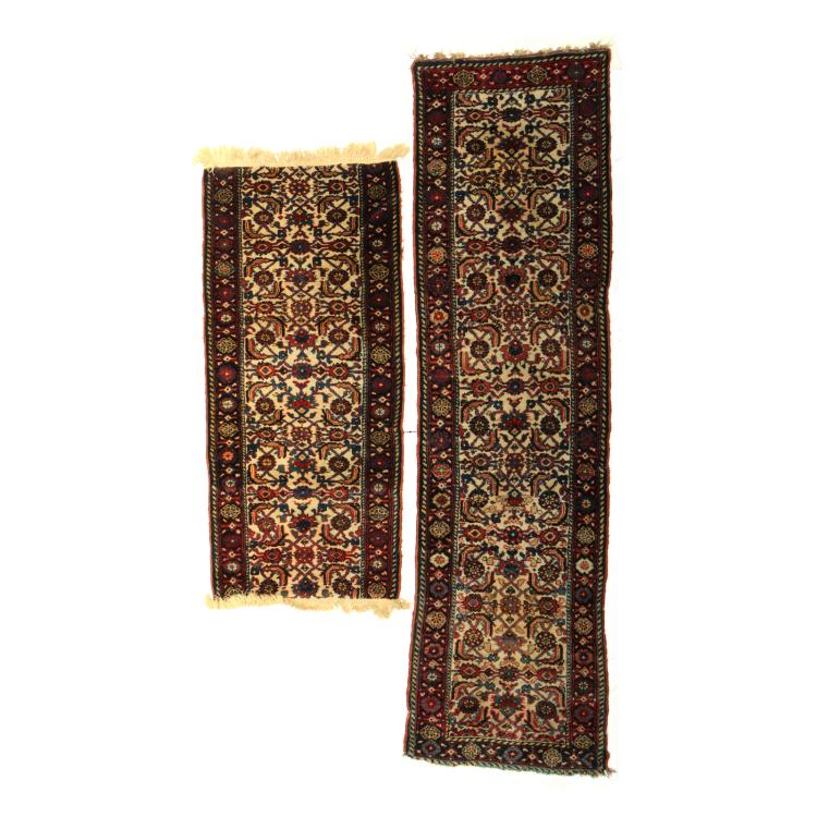 (2pc) NORTHWEST PERSIAN RUNNERS