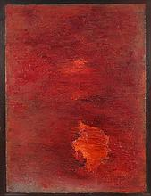 FREDERIC MATYS THURSZ (Moroccan, 1930-1992),