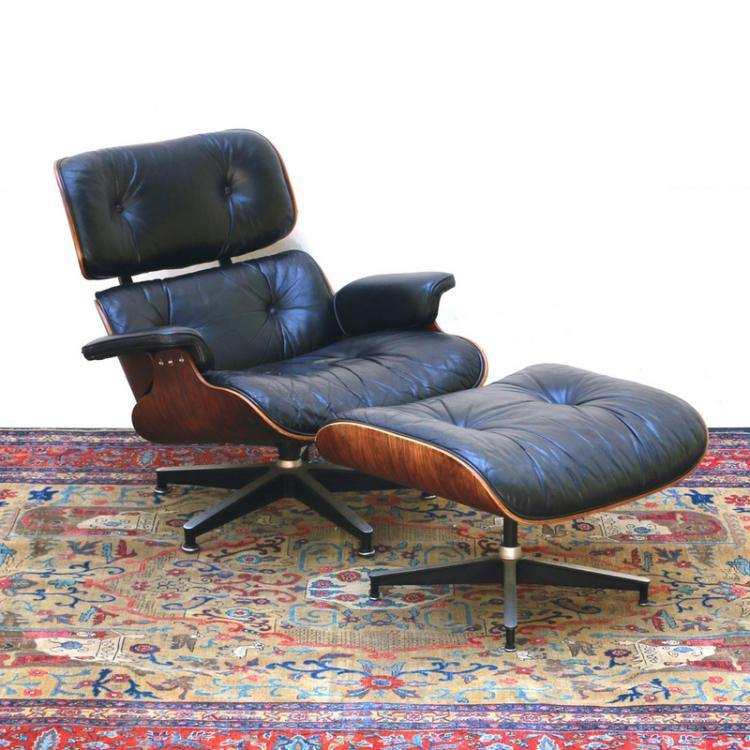 CHARLES & RAY EAMES FOR HERMANN MILLER