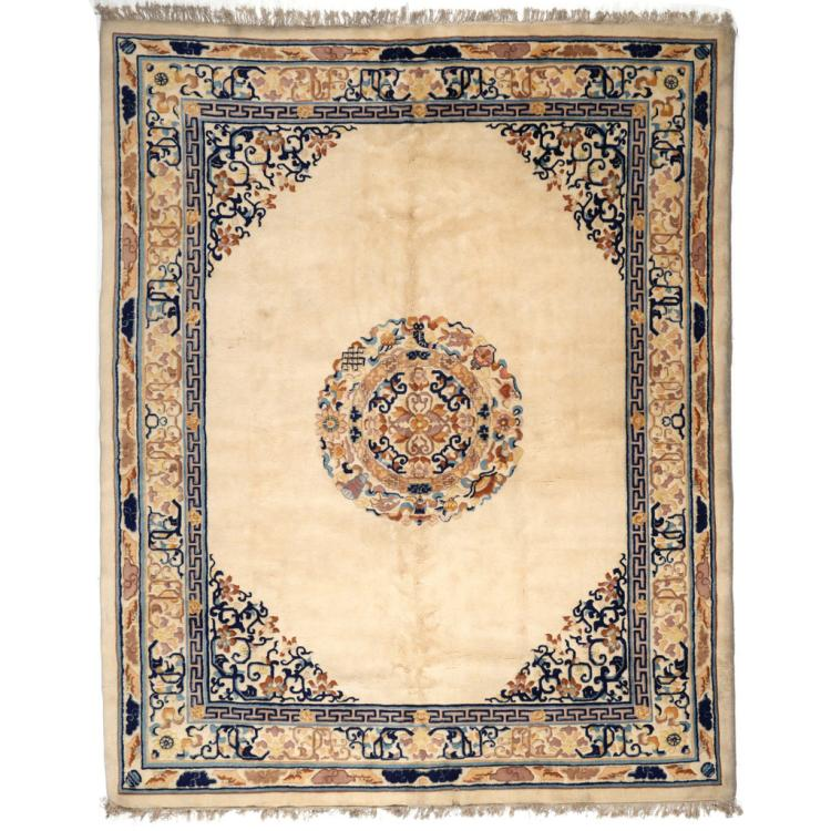 INDO-CHINESE CARPET