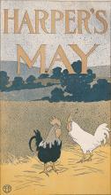 EDWARD PENFIELD (1866-1925), HARPER'S: MAY 1898