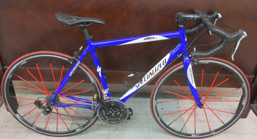 Specialized Allez Sport A1 Max Carbon Road Bike