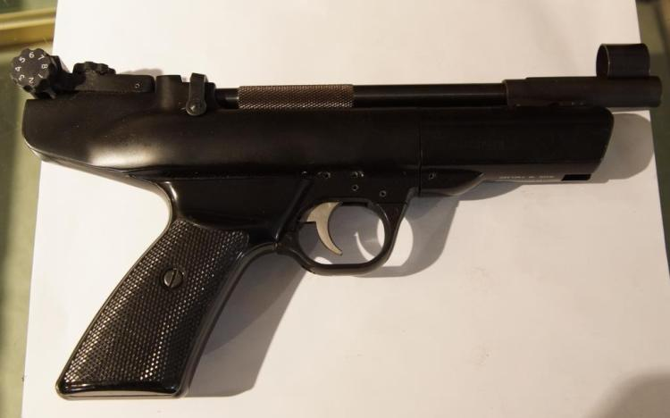 dating webley tempest Search results for webley air pistol  the webley rebel – the new kid i have no information whatsoever that the oss did any such thing with a webley tempest.