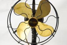 Antique Century model 251 Oscillating Fan