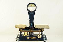 Detecto country store scale - restored
