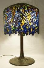 Antique Tiffany Lamps For Sale Original Table Floor
