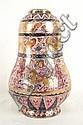 Daniel Zuloaga (1852-1921) Vase 10