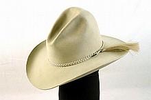 Western hat - Resistol Four Beaver 7-5/8