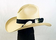 Charlie One Horse Western hat