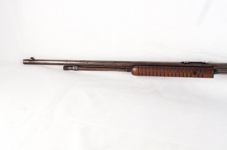Winchester model 62a - 22 rifle