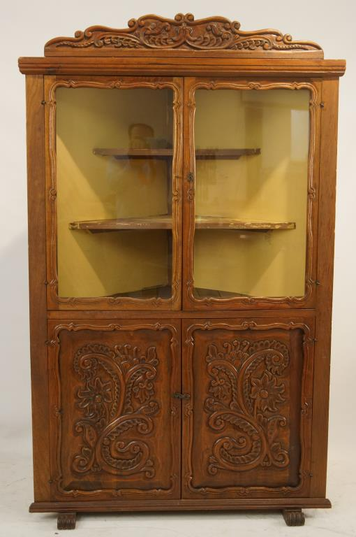 how to choose kitchen cabinets 19th century corner cabinet 16843