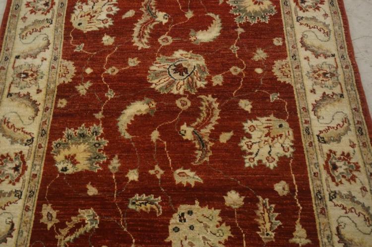 Asian camel carpet