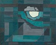 ANDREENKO Michel (1894-1982) Perspectives dans