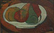 UTTER, André (1886-1948) Nature morte aux fruits