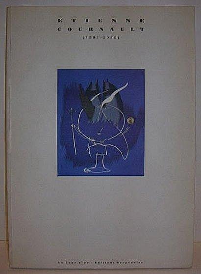 Étienne Cournault 1891-1948. Catalogue