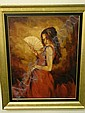 2 limited edition framed pictures by Mark Spain, Mark Spain, Click for value