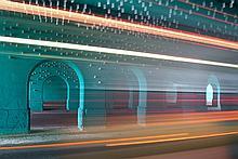 Viaduct, Detroit, MI 2016