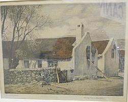 PEMBERTON, Hilda Mary, 20thC S.A., original