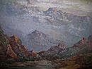 LUMSDEN, Ernest Stephen, (1883 1945), ORIGINAL