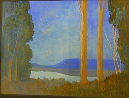 FRANCOIS, Leo Auguste, (1870 1938), born Chemnitz,