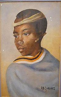 GREAVES, Constance Helen, (1882 1966), born
