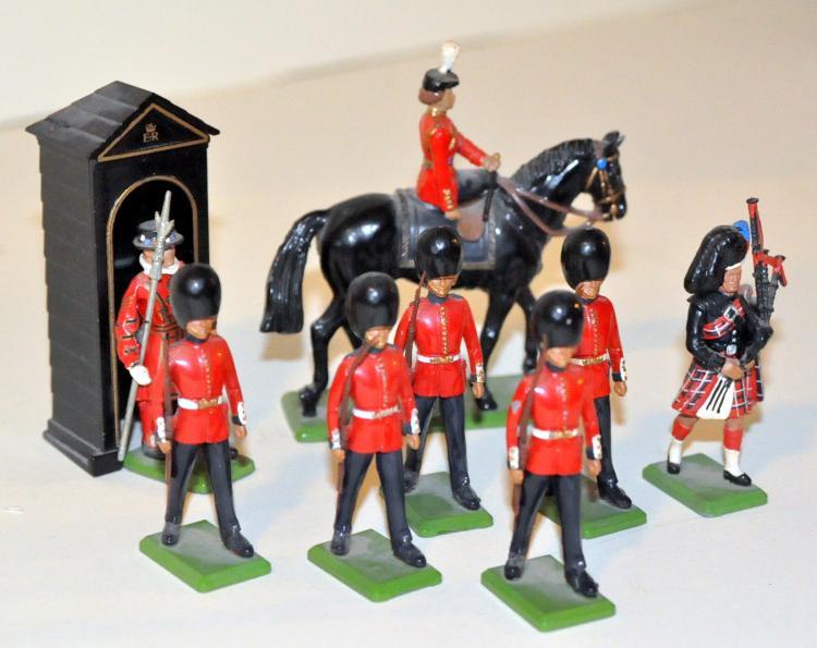 Britian Toys 63