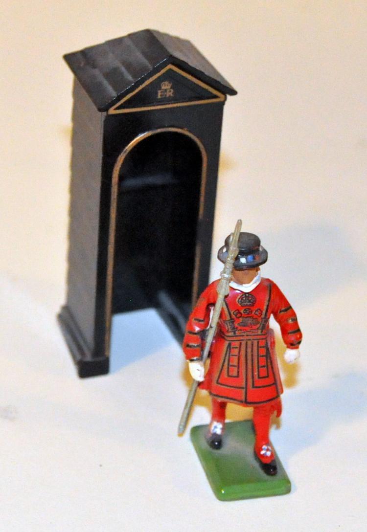 Britian Toys 14