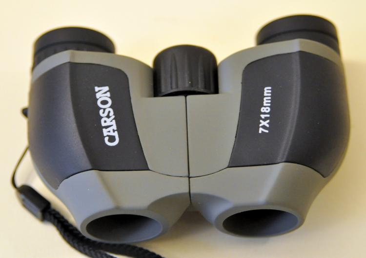 Birding hunting binoculars Carson