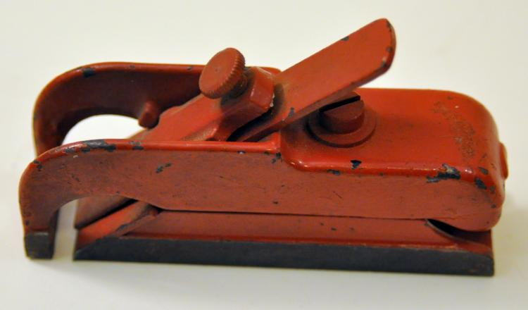 Vintage Miniature finishing plane