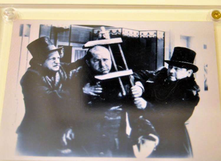 Three Stooges image picture