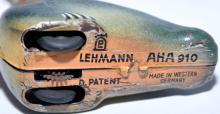 Lot 73: Lehmann tin litho toy seal