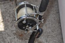 Lot 131: Penn fishing reel 9.0
