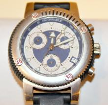 Wrist watch Faconnable Chronograph Swiss