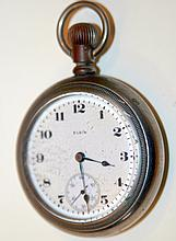 Vintage Pocketwatch /Elgin National