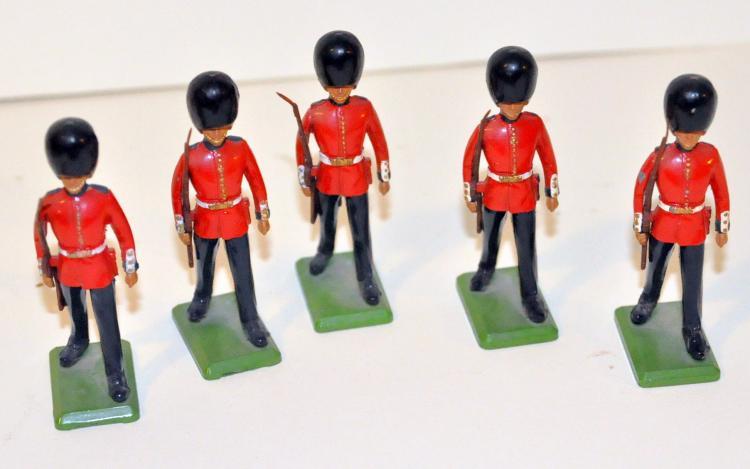 Britian Toys 116