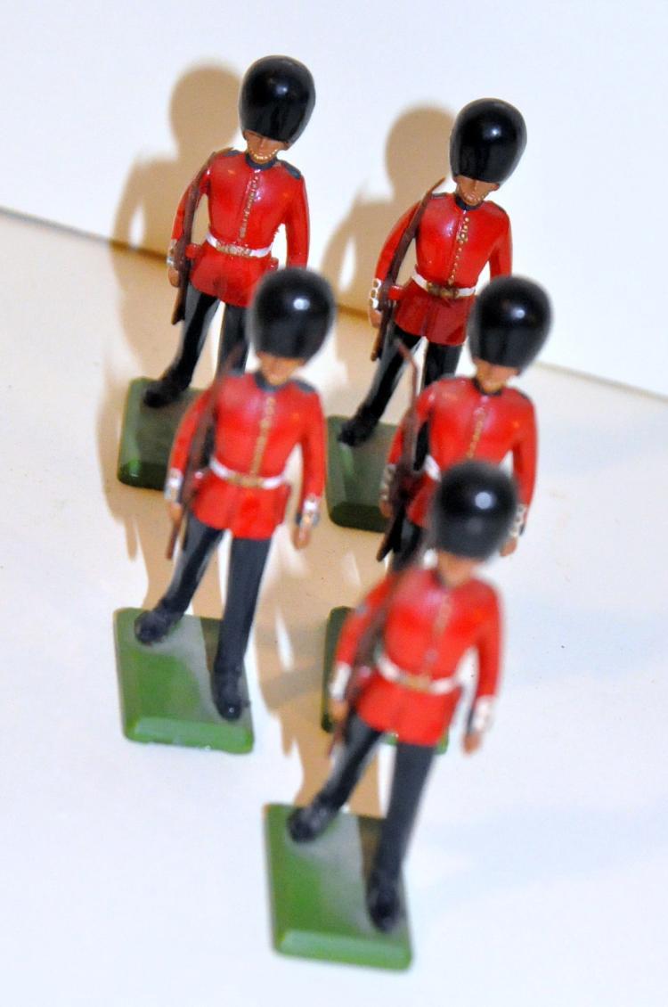 Britian Toys 23