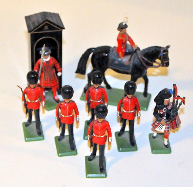 Britian Toys 81