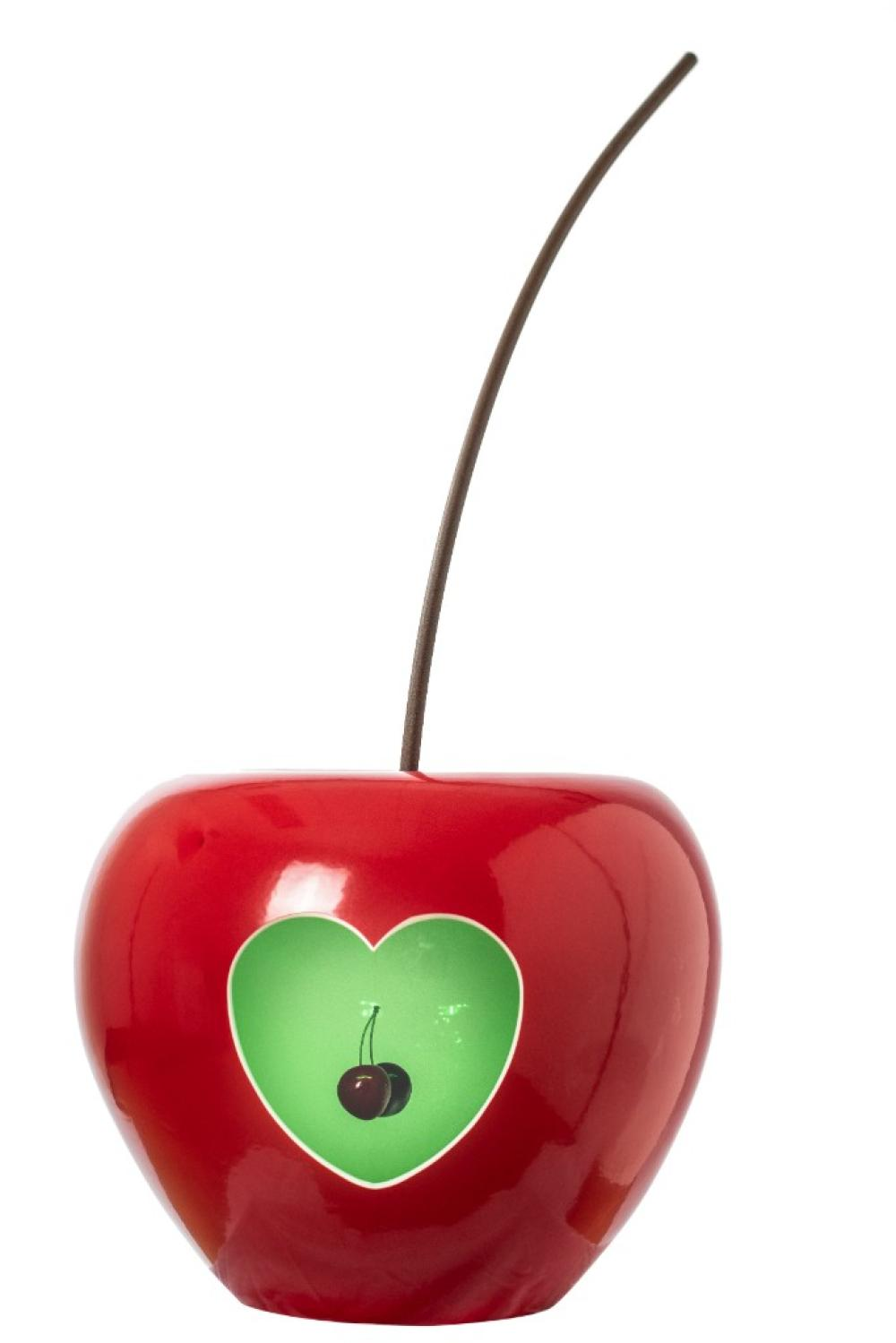 Charity Auction (No Premium): 20 Cherries - 20 Artists - A realization of Rotary Club Aalter