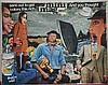 Konstantin Bokov Street Art collage Russian Soviet Pop Art, Konstantin Bokov, Click for value