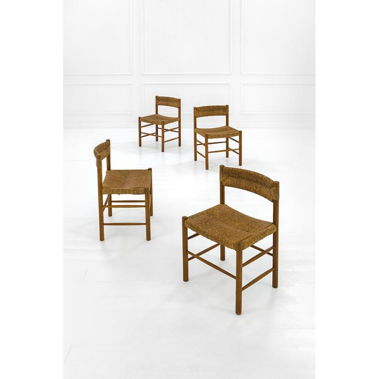 Quattro sedie