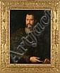 Agnolo Tori detto il Bronzino Ritratto di Cosimo I, Agnolo Bronzino, Click for value