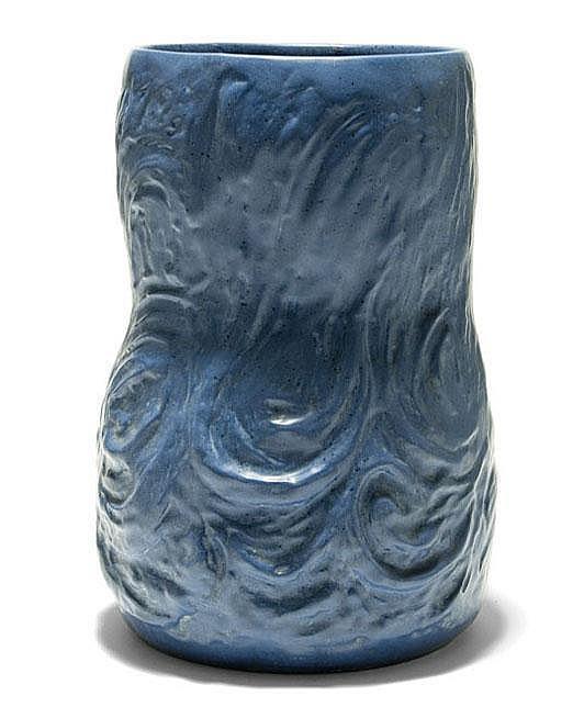 Guido Andlovitz Grande vaso in terraglia forte