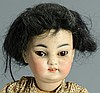 Simon & Halbig Oriental Doll