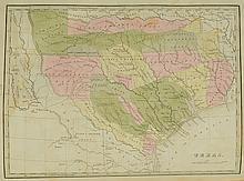 1835 Bradford Atlas inc.Texas