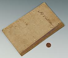 1836 Tennessee Militia Law, ex-Maury