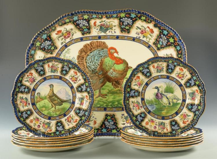 Set of Copeland Spode