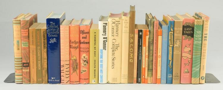 Lot of 27 Books: Miscellaneous Literature