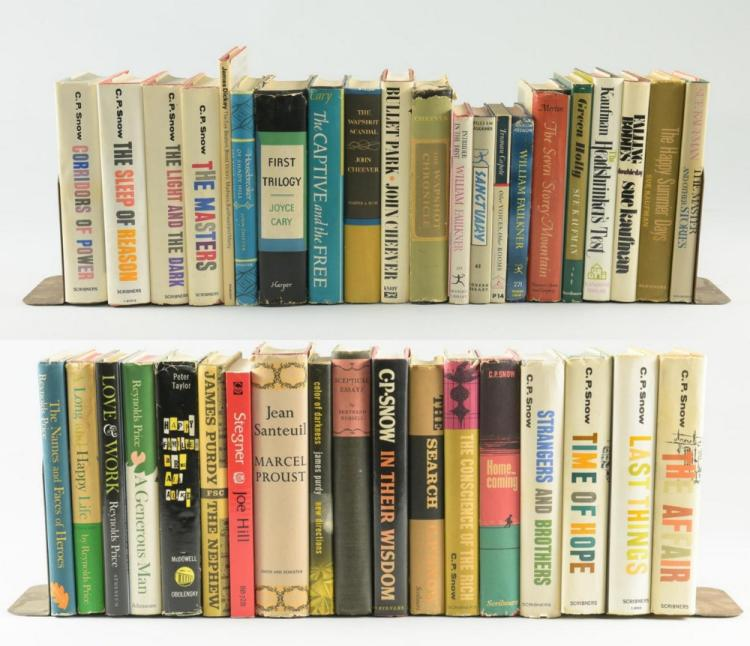 Lot of 41 Books: Miscellaneous Books
