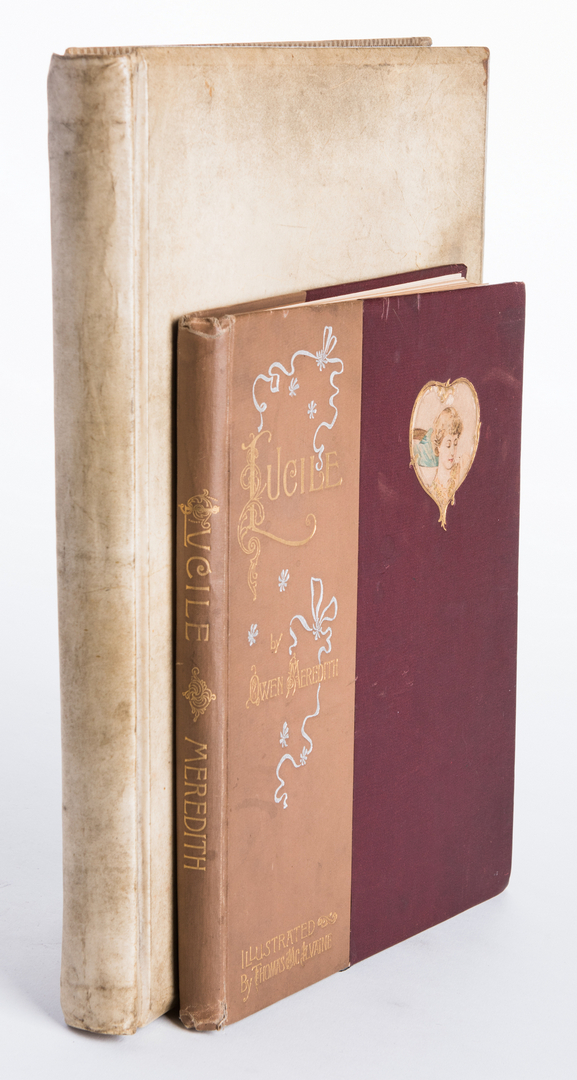 2 Books: Romeo & Juliet and Lucille